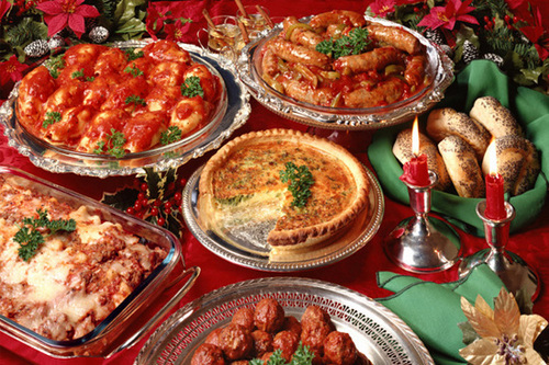 italian-christmas-dishes