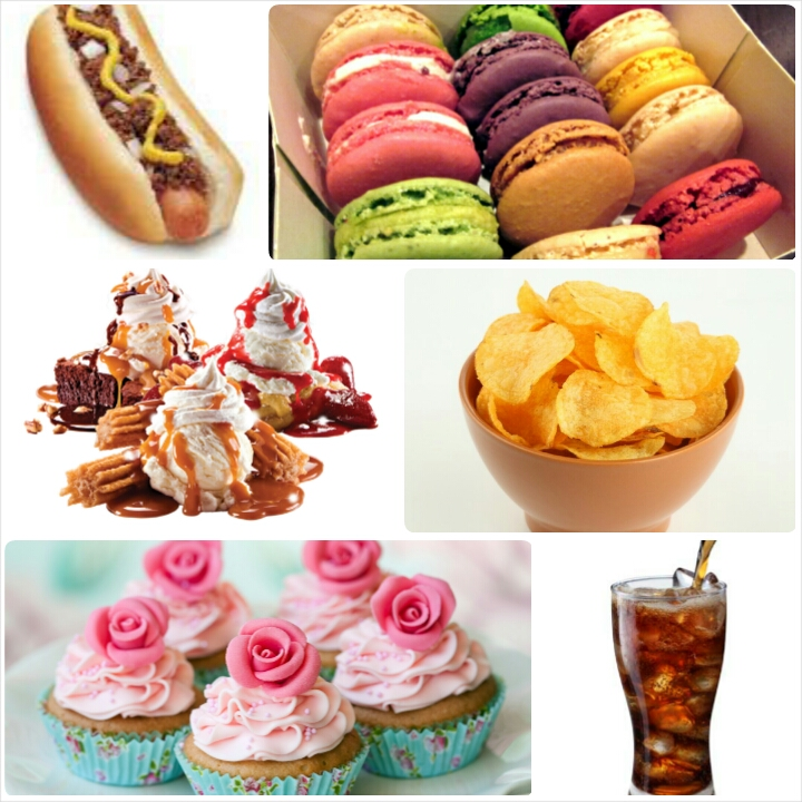 Why Do I Crave Junk Food